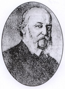 Феликс Каниц