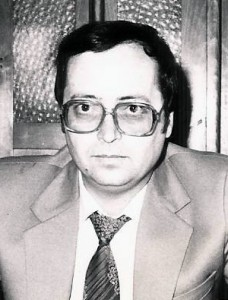 Христо Борисов Христов - 1978 – 1988 г.
