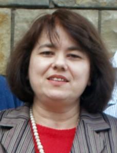 Капка Накова Кузманова - 2013 –