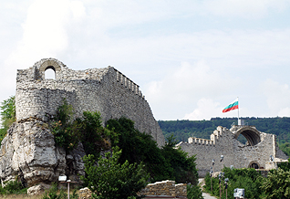 Ловешка крепост