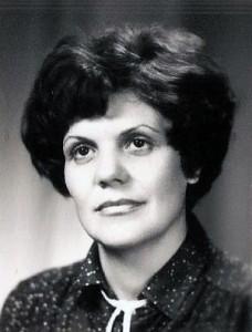 Нина Генова Далекова - 1988 – 1991 г.